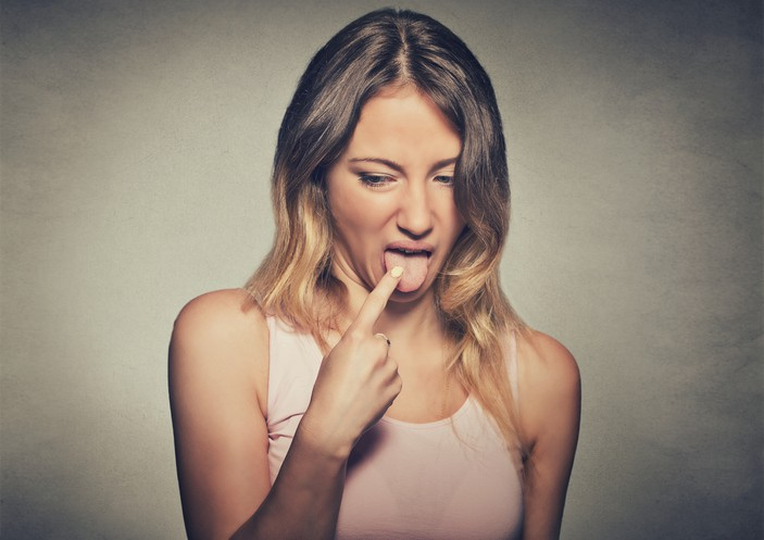 What's Causing That Bad Taste In Your Mouth?